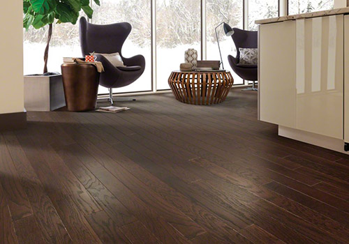 Wood & Laminate Floor Heating